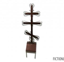 Временный крест